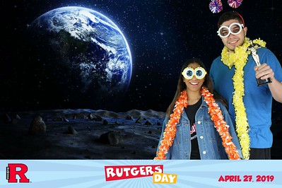 Rutgers Day 2019