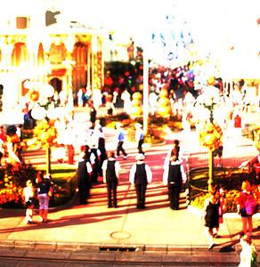 2013 Parades