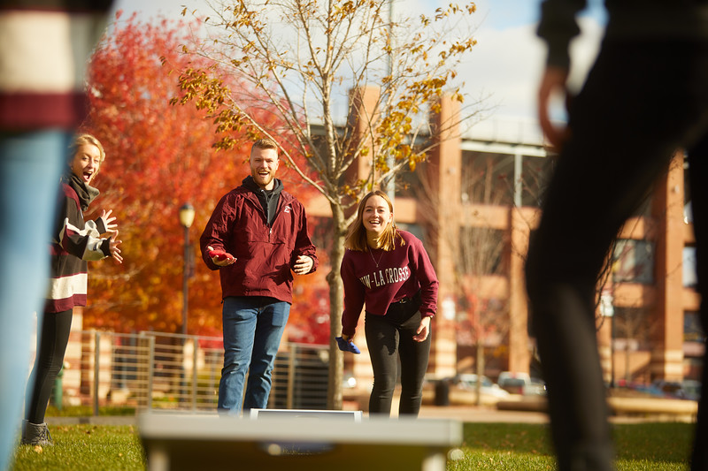 2019 UWL Fall Colors Students Vanguards Outside 0120.jpg