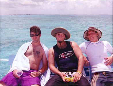 Cayman Trip