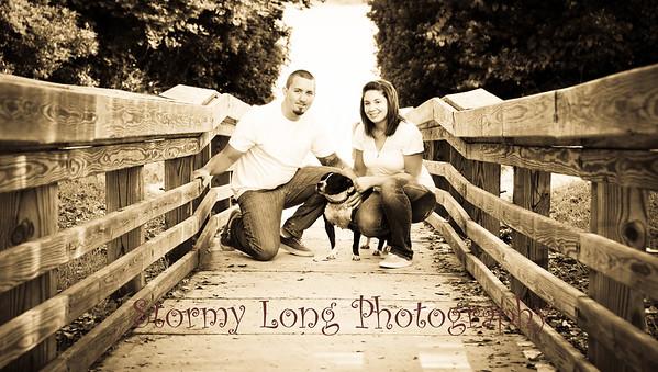 Ashley & Kenny