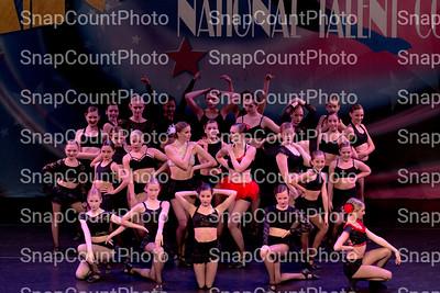 Team Dances