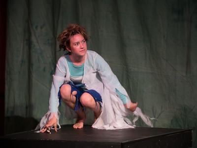 7th Grade Class Play - A Midsummer Night's Dream