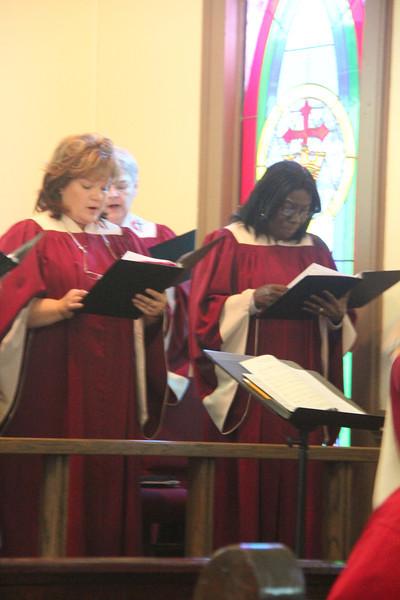 10.27.13 Cahill Choir