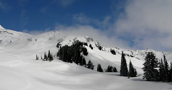 Glacier View SS 043006