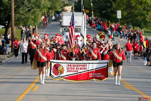 BHS Homecoming Parade