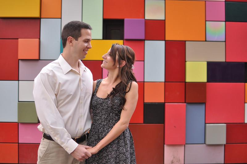 Lauren & Chris {Engaged} Proofs