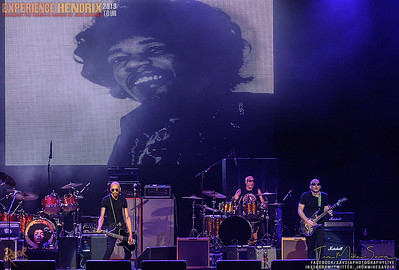 Experience Hendrix - Paramount Theatre - Seattle 10.1.19