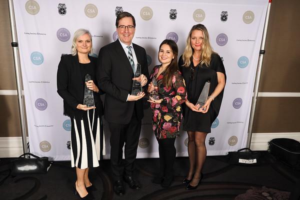 2019 Artios Awards