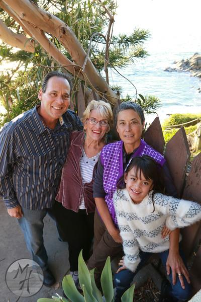 Sena Rose's Family