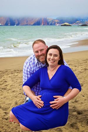Rachel & Tony's Maternity