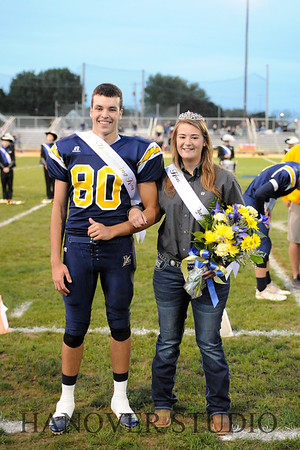 19 LHS HOMECOMING CEREMONY
