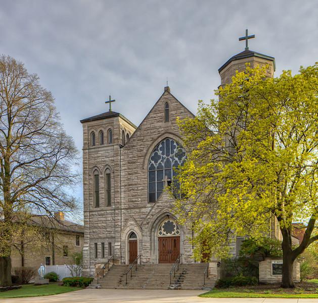St. Marys Dekalb IL