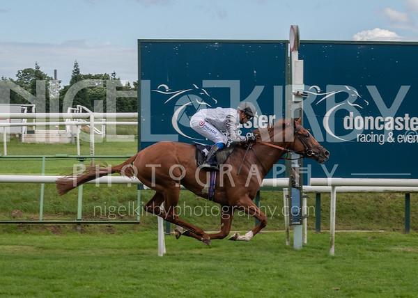 Doncaster Races - Sun 5 July 2020