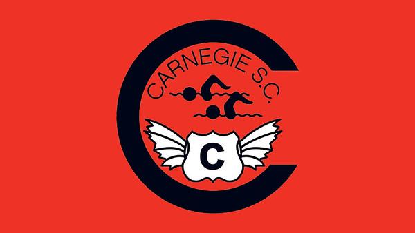 carnegie swimming club 2016