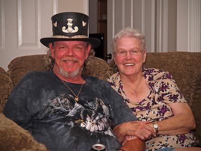 Jimmy's Visit - 9 July 2011