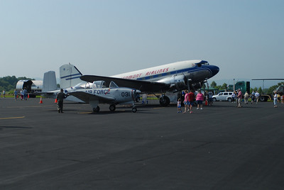 Fly In 2009