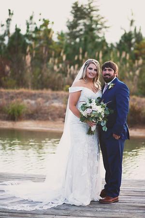 Lance Wedding