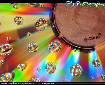 20120916 - e-blue CD-R