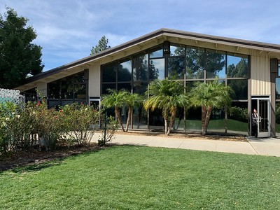 GRANADA HILLS GOLF COURSE/event space/KNOLLWOOD