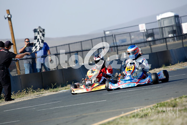 SPKC Summer Karting Series - Race of Champions