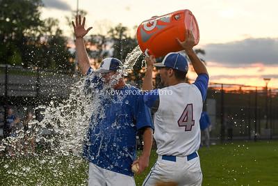 Baseball: Warren County vs. Riverside, Conference 28 Championship, 5.26.17