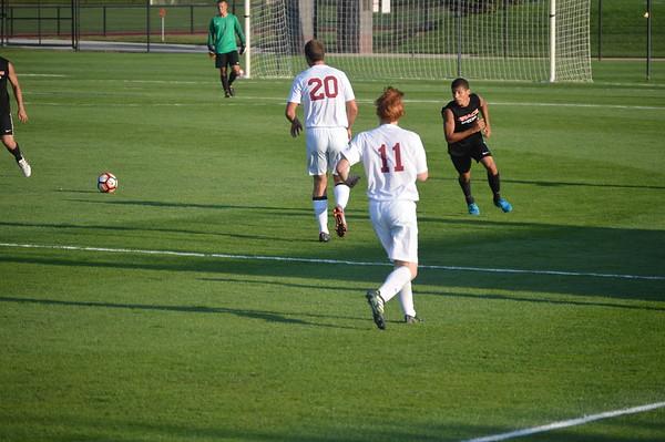 Soccer Aug 17