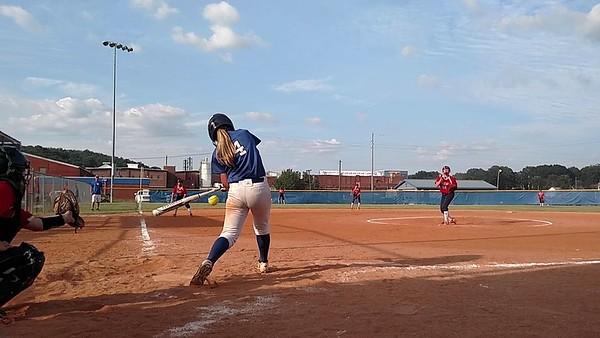 TMS Softball