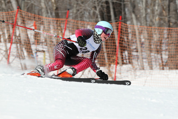 Okemo SG U16 State Girls