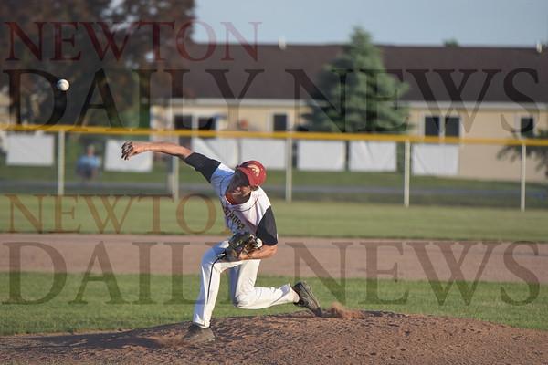 PCM Baseball vs. West Marshall 6-7-21
