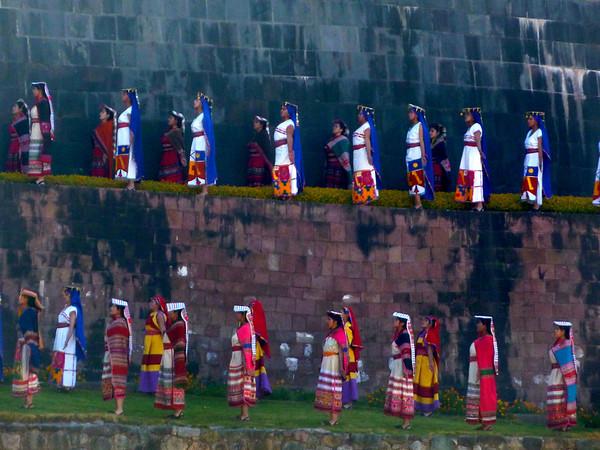 Inti Raymi 2011