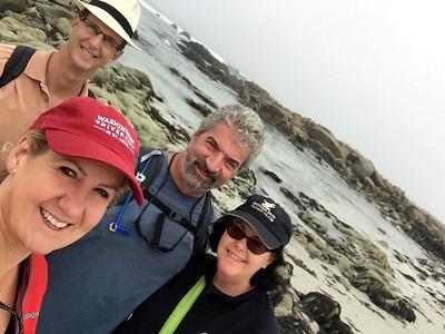 Monterey, 7/14/2017 - 7/16/2017