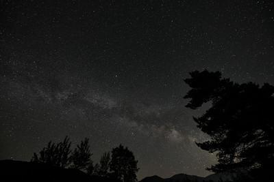 Vermont Night