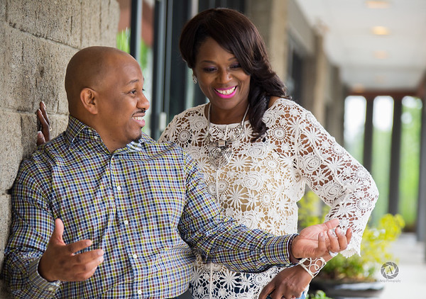 Charles & Pamela Johnson
