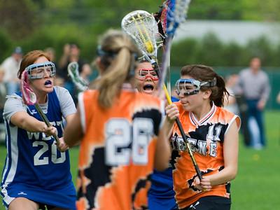 KHS Girls Lacrosse 2009