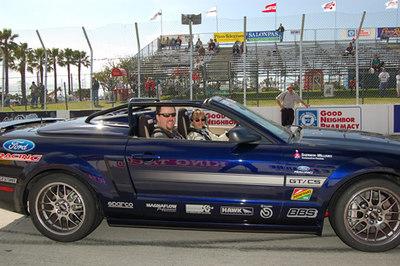 2006 Long Beach Grand Prix