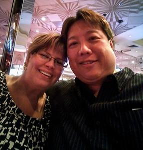 Vegas Vacation for Tonia's Birthday