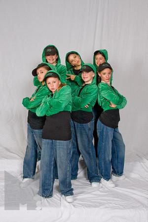 Dance - Team - 6-8-08