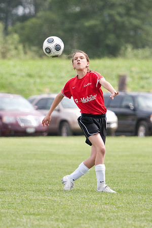 2010 Skagit River Cup Game 2 vs. Emerald City FC