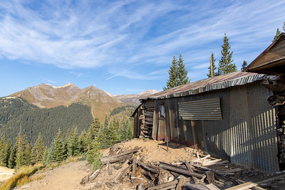 Red Mountain Mining Area (2021-09-10)