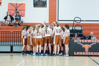 7th Basketball v. TMS