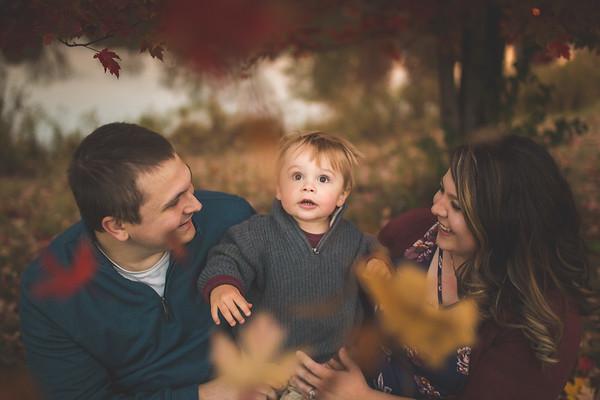 {Larsen Family}