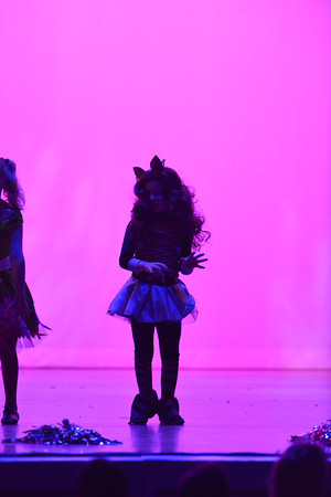 11. Monster High