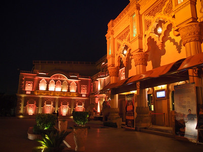 Kingdom of Dreams Part I/II - 7/28/2011