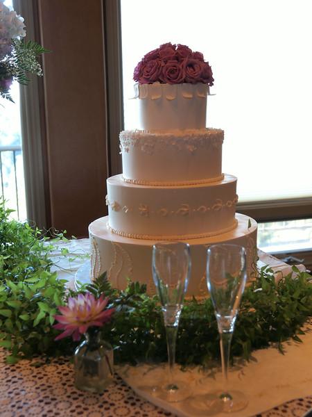 Izaak & Shannon's Wedding August 23, 2014