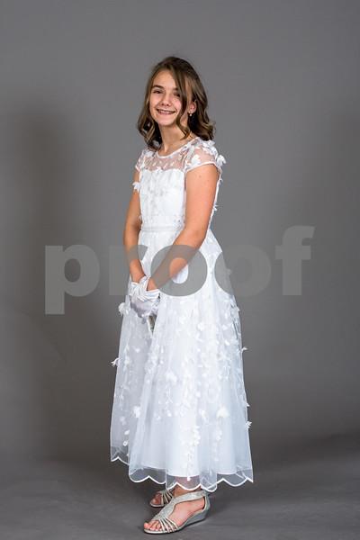 Savannah White