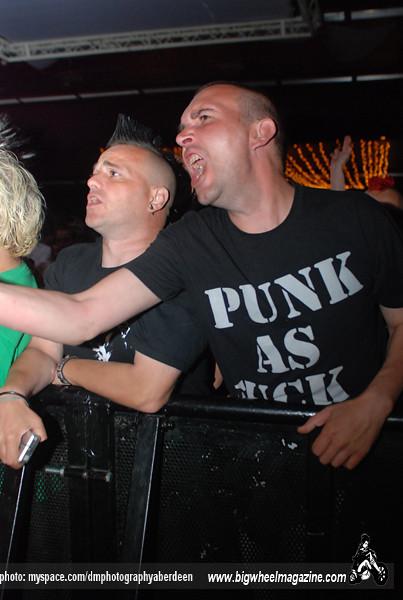 the business @ Durham punk festival 09 (14).jpg