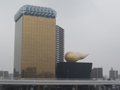 Day 3: Tokyo