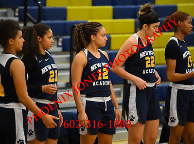 12-18-19 - Centennial (CA) vs. New Hope Academy (MD) (Nike Tournament of Champions)
