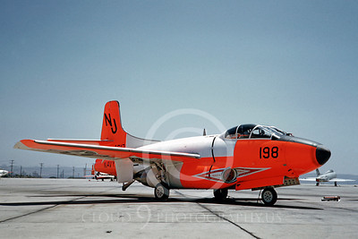US Navy Douglas F3 Skynight Military Airplane Pictures